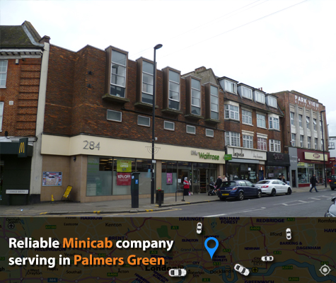 minicabs in palmers green palmers green minicabs. Black Bedroom Furniture Sets. Home Design Ideas